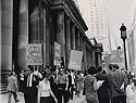 Architects Protest Destruction of Pennsylvania Station