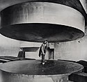 Monster Atom Smasher of the University of Chicago