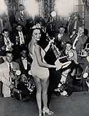 Miss National Press Photographer of 1957