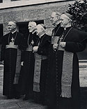 Five U.S. Catholic Cardinals