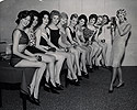 Miss Photo Fair '63 Contestants