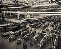 Curtiss-Wright Assembly Plant