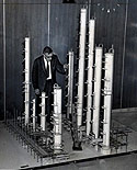 Model of New Research Refinery