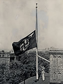 German Embassy Mourns Hindenburg Loss