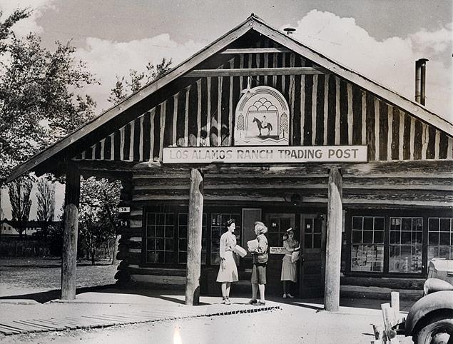 Los Alamos Ranch Trading Post