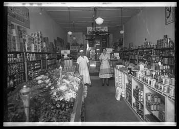 Dreyer's Self-Service Grocery & Market