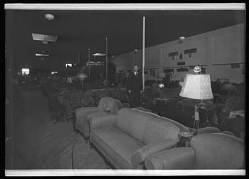 Jordt-Allen Furniture Store, or Allen Furniture Store