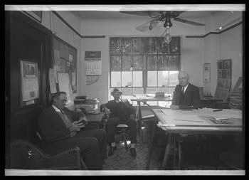 Office of the Port Authority