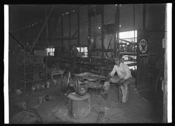 Gulf Marine Iron Works