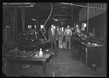 Noakes Welding and Machine Shop