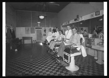 McGregor Barber Shop