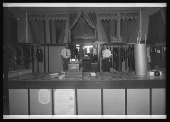 Royal Tailor Shop Cleaning Department